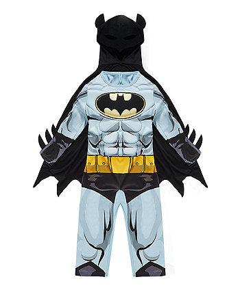 Batman Dress Up Costume with Mask