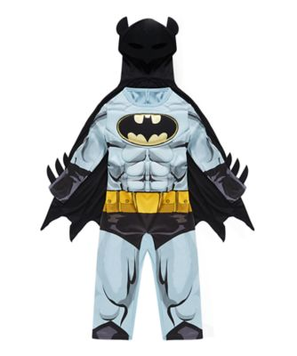 Batman Dress Up Costume with Mask