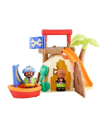 Happyland Pirate Cove