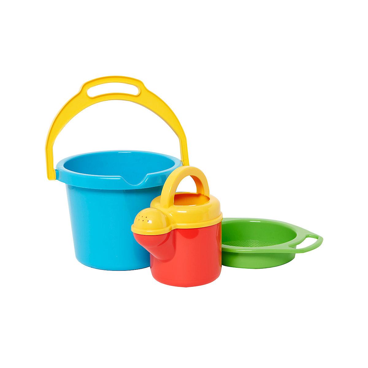 Bucket And Sieve Set
