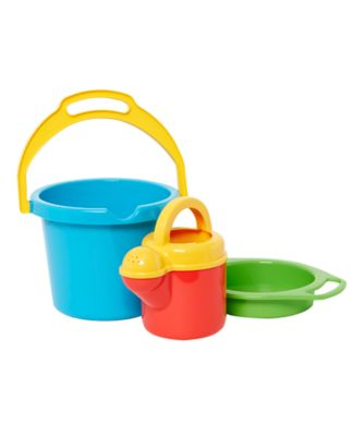 Bucket and Sieve Set