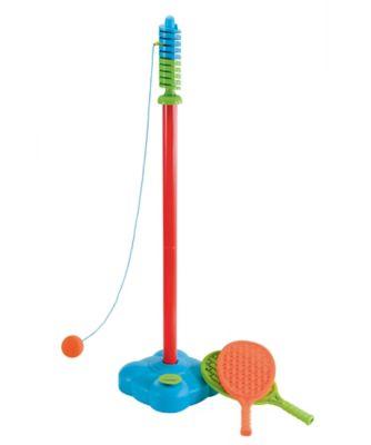 Tennis Zoomer