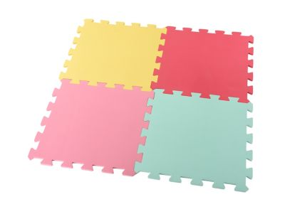 Recreation Mats - 4 Pack