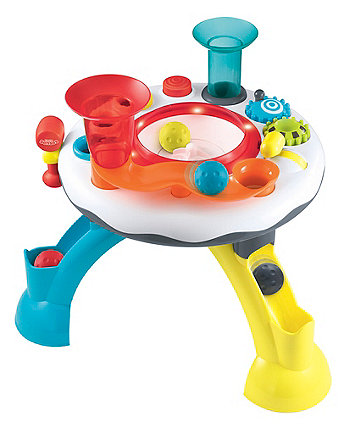 Little Senses Lights and Sounds Activity Table