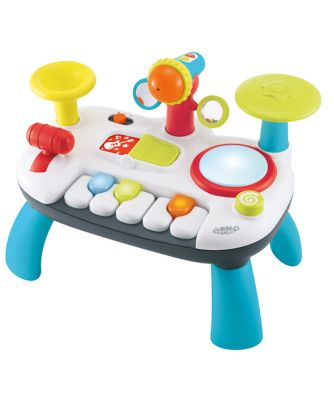 Little Senses Lights and Sounds Music Station