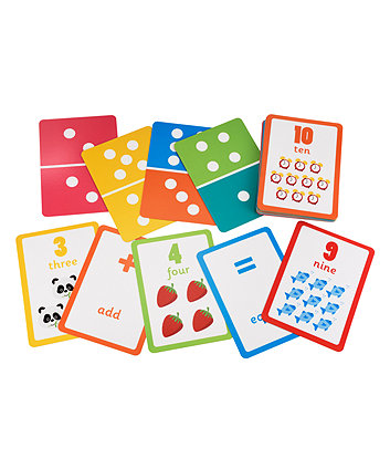 Jumbo Number Cards