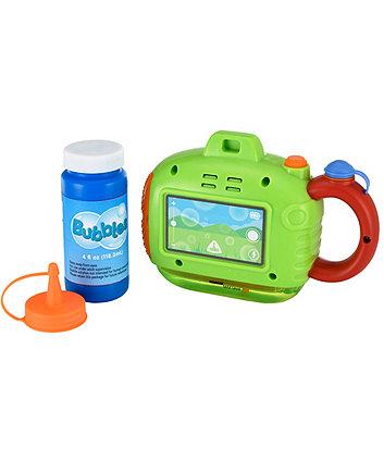 Bubble Camera