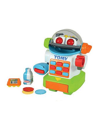 Toomies Mr Shopbot