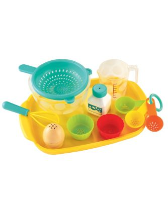 Bathtime Bakery Set