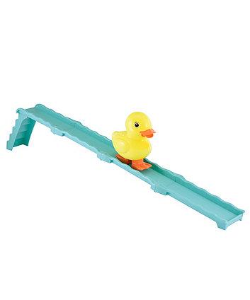 Waddling Duckie