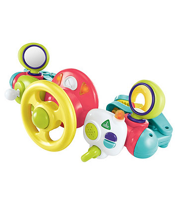 Baby Toys Toddler Toys Mothercare