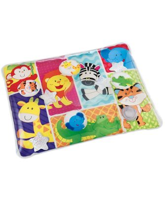 Jungle Pat Mat