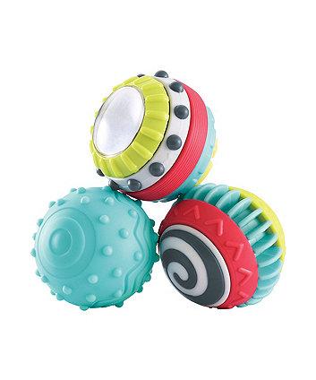 Sensory Discovery Balls