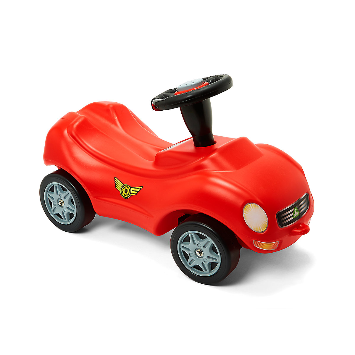 ELC Racer Ride On Car