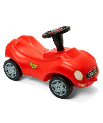 ELC Racer Ride-On Car