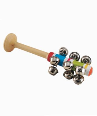 ELC Wooden Jingle Bell