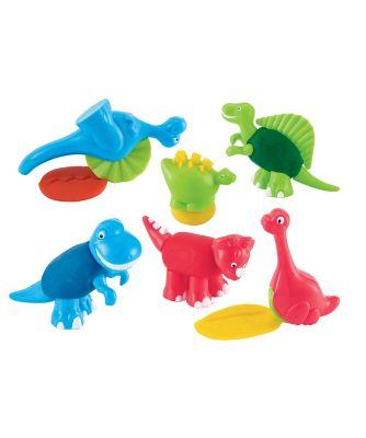 Soft Stuff Dino Set