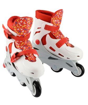 2-in-1 Skates