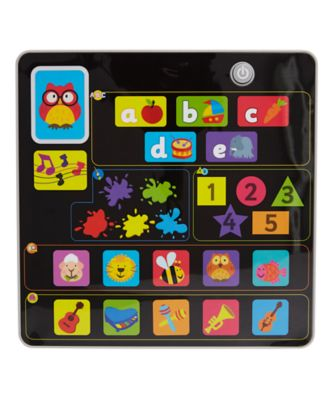 Little Learning Pad