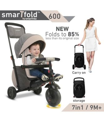 SmarTrike SmarTfold 600