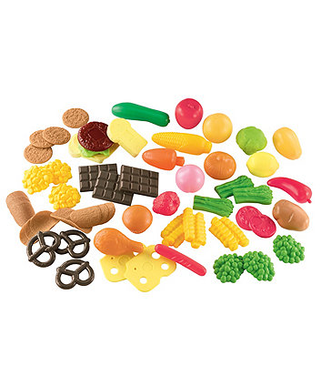 Bumper Play Food Set