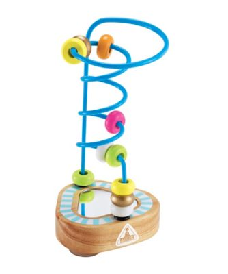 Wooden Highchair Toy