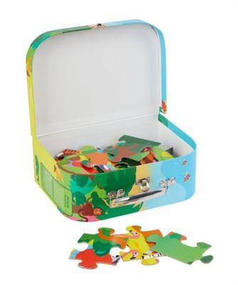Wildlife Puzzle
