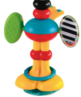 Bendy Bird Highchair Toy