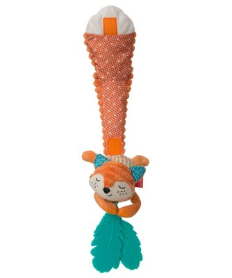 Infantino Jittery Fox *Exclusive*