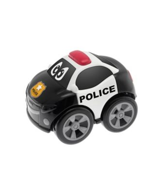 Chicco Turbo Team Police Car