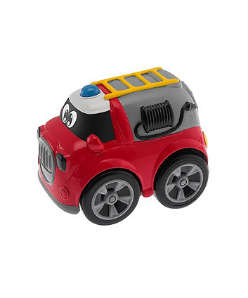 Chicco Turbo Fire Truck