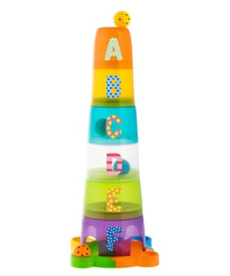 Chicco Senses Stack and Fun