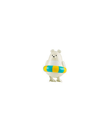 Wind Up Polar Bear