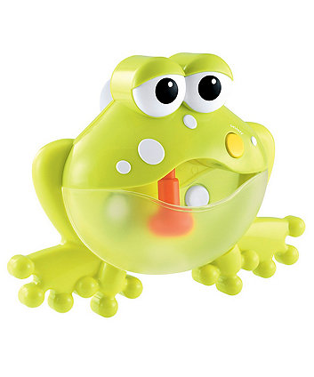 Musical Froggie Bubble Blower