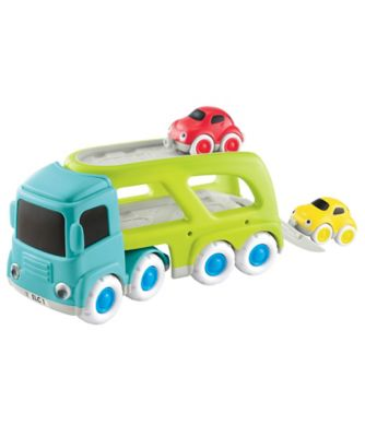 Whizz World Car Transporter