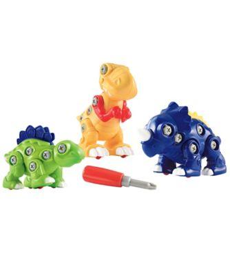 Construct a Dino