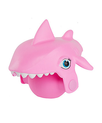 Pink Shark Squirter