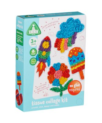 Tissue Collage Kit