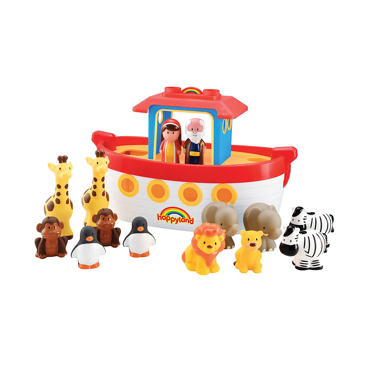 Happyland Noahs Ark