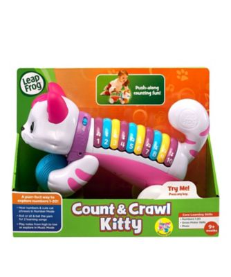 LeapFrog Crawl and Count Kitty