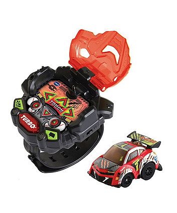 Vtech Turbo Force Racer Red