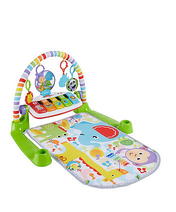 Fisher Price Kick And Play Piano Gym by Mothercare