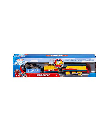 Fisher-Price Thomas & Friends TrackMaster Rebecca and Carriages