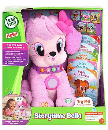 LeapFrog Storytime Bella