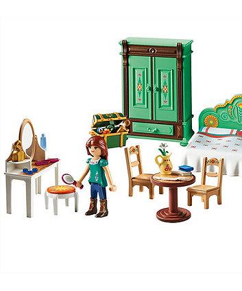 Playmobil DreamWorks Spirit Lucky's Bedroom 9476