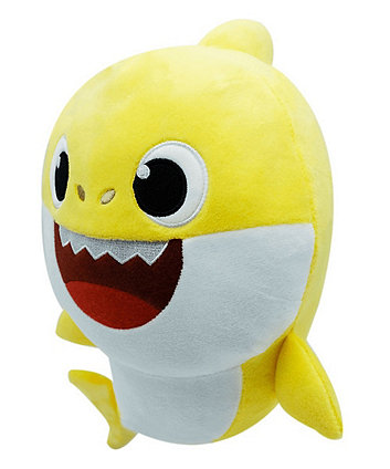 Baby Shark Singing Plush - Baby Shark 25cm