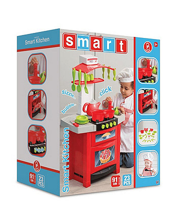 Smart Kitchen Set