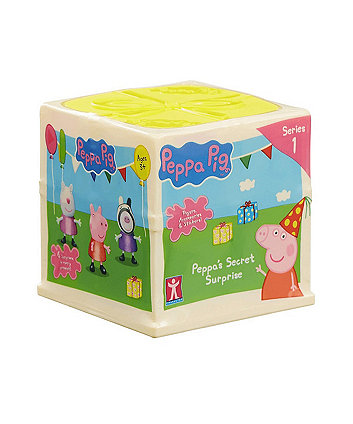 Peppa Pig - Peppa's Secret Surprise