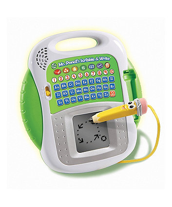 Leapfrog Scribble & Write
