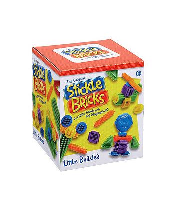Stickle Bricks Little Builder